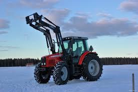 massey ferguson 5455 dyna 4 tractors 2008 nettikone