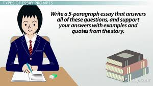 essay prompt definition u0026 examples video u0026 lesson transcript