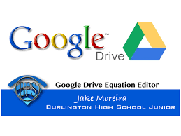 Student Help Desk by Google Drive Equation Editor U2013 Bps Edtech Team