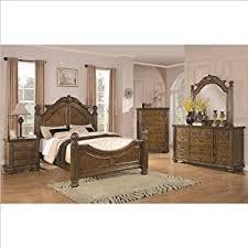 Bedroom Chairs Amazon - Zurich 5 piece bedroom set
