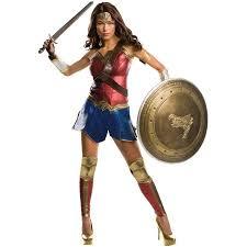 Superman Halloween Costumes Adults Batman Superman Dawn Justice Woman Grand Heritage
