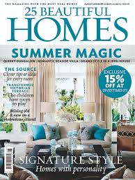 Beautiful Homes Magazine Coastal Room Envy Part 3