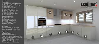 quality german schuller kitchens how much do they really cost