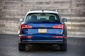 Audi Q5 6 Cylinder - 2018 audi q5 first drive review automobile magazine