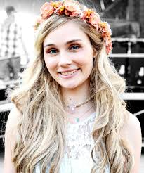 hairstyles from nashville series clare bowen short haircut