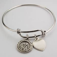 st jude bracelet catholic shop sells jewelry and religious bracelets with free shipping