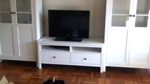 hemnes tv bench ikea hemnes tv stand assembly periscopetv me