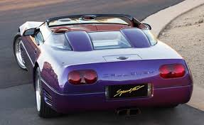 callaway corvette turbo sledgehammer callaway corvette speedster for sale in arizona autoguide