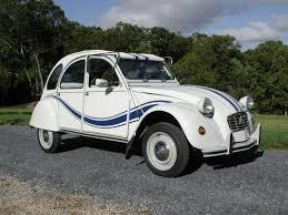 1973 citroen 2cv u201cfrance iii u201d classic motorcars international