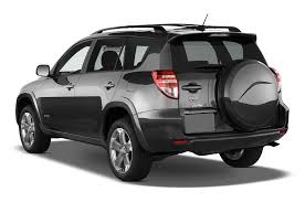 size of toyota rav4 2011 toyota rav4 reviews and rating motor trend