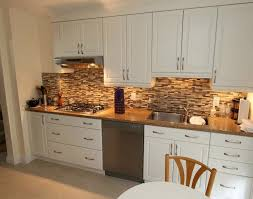 top backsplash ideas for white kitchen cabinets the timeless