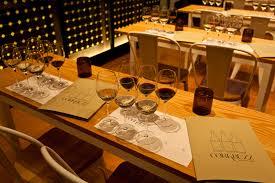 all wine classes new york city union square