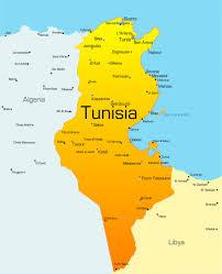 tunisia on africa map tunisia on africa map africa map