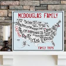 Personalized World Travel Map by Jornalmaker Com Page 14 Family Travels Map Texas Travel Map