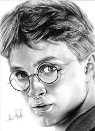 harry potter drawing i u0027m going to draw people pinterest