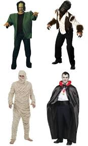 50 men u0027s vintage halloween costume ideas