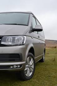 T6 Vw California Review Seyahat Pinterest T5 Vw Bus And