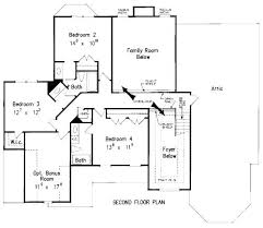 floor master bedroom house plans with master bedroom on floor two story master