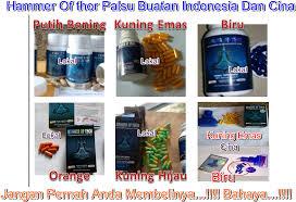 jual hammer of thor sandoz indonesia tokohammerofthor pw thor