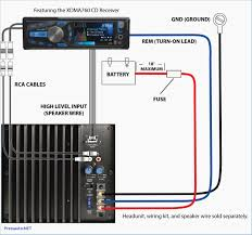 home subwoofer amp wiring diagram home wiring diagrams
