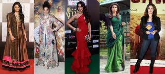 bollywood fashion trends for the year 2016 2017 fashionbuzzer com