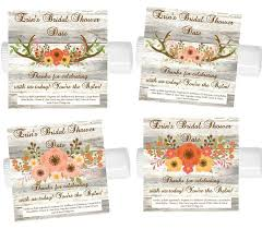 Shabby Chic Wedding Shower by 15 Floral Antler Shabby Chic Bridal Shower And Wedding Lip Balm Chap S
