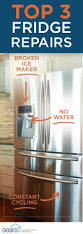 how to fix ice maker refrigerator ice maker not making ice www