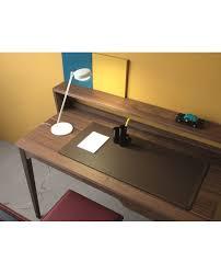 bureau relevable bureau ecritoire avec rangement sous le plateau relevable pad