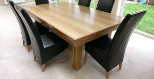 charming image of henredon dining table and chairs image of