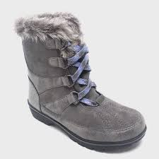 womens black winter boots target winter boots s shoes target