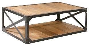 frame large coffee table elegant metal wood coffee table with wood and metal coffee tables