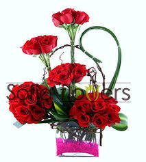 Flowers Delivered With Vase Sofia Florist U0026 Flowers Delivery Sofia