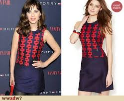 zooey deschanel new girl fashion wwzdw what would wwzdw home facebook