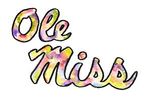 ole miss alumni sticker pride c celebrates lgbt cus community the daily