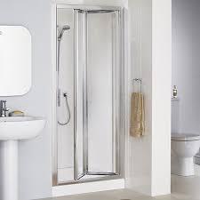 accordion shower door home depot design pinterest shower