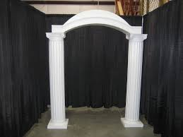 wedding arches supplies special events virginia wedding supplies