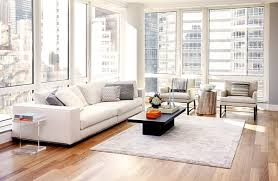 livingroom soho minimalist living rooms exquisite room borrows from the
