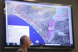 Mexico Toll Road Map by 241 Toll Roads Extension Proposals Reappear San Clemente Times