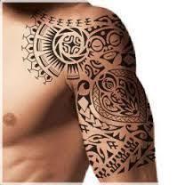 afbeeldingsresultaat voor tatuaggi ontwerp maori