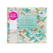 recollections photo album buy the mermaid scrapbook album by recollections at