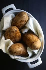 easy dutch oven idaho potato chilqauiles verdes climbing grier