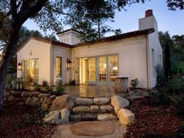 Spanish House Style Spanish Colonial Cottage Spanish Colonial Revival Obsession