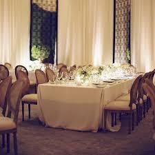 uplighting wedding wedding uplighting dos and don ts martha stewart weddings