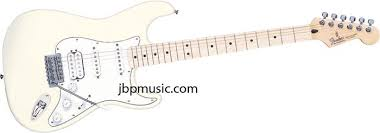 2006 fender hss stratocaster strat review i love these