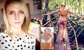 woman says the key to weight loss is eating baby food scoopnest com