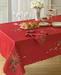 lenox nouveau cutwork 60 x 120 tablecloth table linens