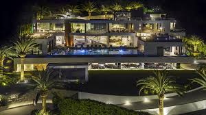 inside a 250 million mansion the most expensive home ever listed