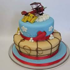 airplane baby shower vintage airplane baby shower cake cakecentral