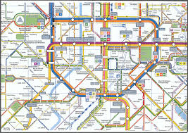 Brussels Map Mapsubway2 Png