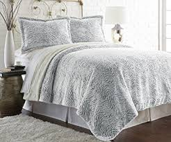 bed set faux fur bedding set steel factor